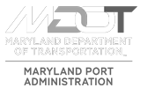 Maryland Department of Transportation Maryland Port Administration (MDOT MPA)